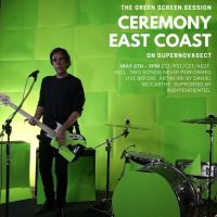 Ceremony East Coast on SupernovaSect